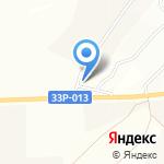 АльфаСтройТехнологии на карте Кирова