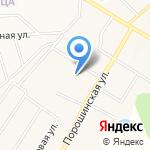 Дирекция зеленого хозяйства на карте Кирова