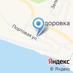 СМК-Торг на карте Кирова