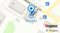Компания Магазин трикотажных изделий и нижнего белья на карте