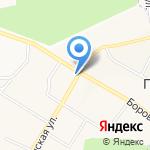 Живое пиво на карте Кирова