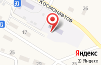 Схема проезда до компании Детский сад №225 в Сидоровке