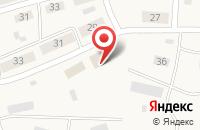 Схема проезда до компании Пожарная часть №145 в Зольном