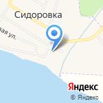 Аптечный пункт на карте Кирова