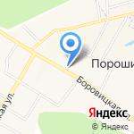 Дом культуры на карте Кирова