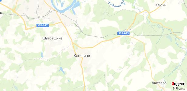 Кобели на карте