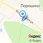 София на карте Кирова