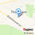 ГАММИ на карте Кирова