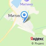 Всё Впрок на карте Кирова