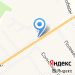 Башнефтепродукт на карте Кирова