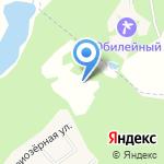 Детский оздоровительный лагерь им. Ю.А. Гагарина на карте Кирова