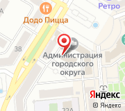 Дума городского округа Новокуйбышевск