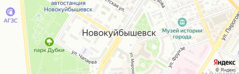446201, Самарская область, г. Новокуйбышевск, а/я 262