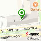 Местоположение компании Вектор-М