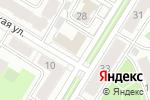 Схема проезда до компании Отдел МВД России по г. Новокуйбышевску в Новокуйбышевске