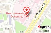 Схема проезда до компании Новокуйбышевскпродукт в Новокуйбышевске