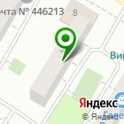 Местоположение компании ПечатникЪ
