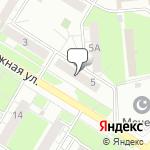 Магазин салютов Новокуйбышевск- расположение пункта самовывоза