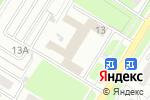 Схема проезда до компании Магазин женской одежды в Новокуйбышевске