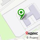 Местоположение компании Дружная семейка, детский сад