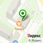 Местоположение компании Волга