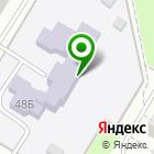 Местоположение компании Золотой ключик, детский сад