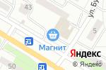 Схема проезда до компании Пивные традиции в Новокуйбышевске