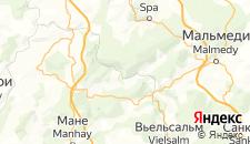 Отели города Стумон на карте