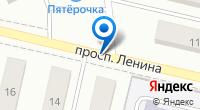 Компания Фаворит Сервис на карте