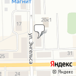 Магазин салютов Кирово-Чепецк- расположение пункта самовывоза