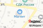 Схема проезда до компании Центр социального обслуживания граждан пожилого возраста и инвалидов Красноярского района в Новом Буяне
