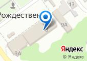 ИП Афанасьев А.В. на карте