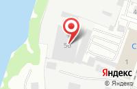 Схема проезда до компании ПрестижЦентр в Самаре