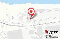 Схема проезда до компании Золотая Нива в Самаре