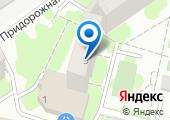 ИП Козурина Е.Б. на карте