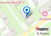 ИП Камалова И.А. на карте