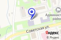 Схема проезда до компании СЫСОЛЬСКИЙ в Визинге