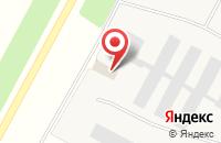 Схема проезда до компании Русское подворье в Молгачах