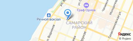 Наука на карте Самары