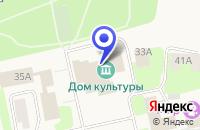 Схема проезда до компании СЫСОЛЬСКИЙ РАЙОННЫЙ ДОМ КУЛЬТУРЫ в Визинге