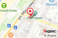 Схема проезда до компании Мои документы в Ширяево