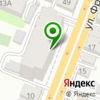 Местоположение компании Самарский межотраслевой институт