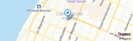 ЭкоПласт на карте Самары