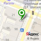 Местоположение компании Самарский Антикваръ