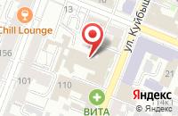 Схема проезда до компании Главное Управление Центрального Банка Российской Федерации По Самарской Области в Самаре