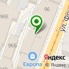 Местоположение компании By Olga