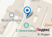 ИП Мирошниченко Е.В. на карте