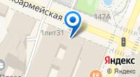 Компания ИмпериалЪ на карте