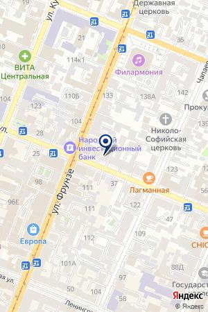 Эколайф самара, улица крупской, 1, корп.