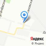 ЗАГС Куйбышевского района на карте Самары